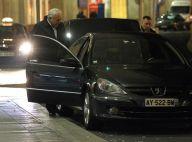 Dominique Strauss-Kahn passera la nuit dans une cellule...