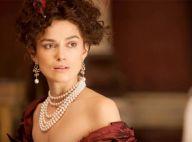 Keira Knightley : Princesse de glace pour un film incroyablement fou