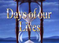 ''Days of Our Lives'' : Premier baiser gay après 46 ans de diffusion !