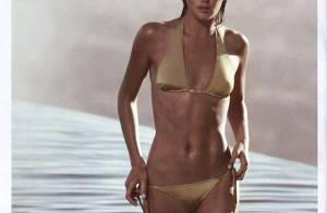 PHOTOS : Doutzen Kroes, la perfection au féminin...
