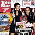 Télé Star en kiosques le 27 février 2012