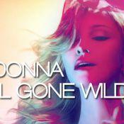 Madonna dévoile Girl Gone Wild avec Benny Benassi et retourne le dancefloor