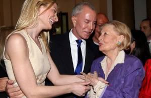 Michèle Morgan : L'icône fête ses 92 ans auprès de sa chère Sarah Marshall