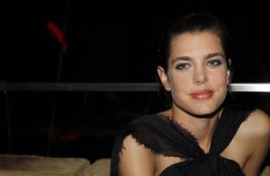 Charlotte Casiraghi devient (enfin) égérie Gucci