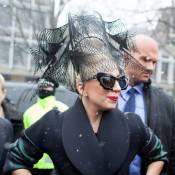 Lady Gaga et sa ravissante maman Cynthia associées et en mission