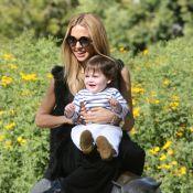 Rachel Zoe : Doux moment de complicité avec son fils