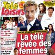 La couverture du TéléLoisirs du 5 mars 2012.
