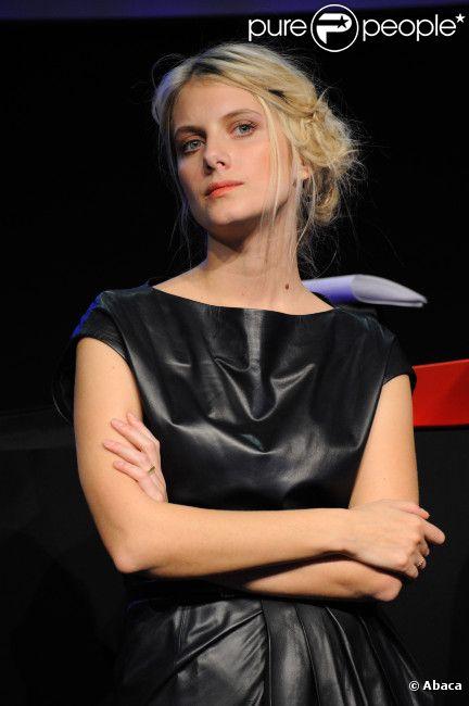 Mélanie Laurent Déception Amoureuse Et Lettre Dune