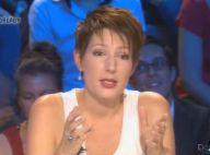 Natacha Polony : ''Si j'avais été un cageot, je n'en serais pas là !''