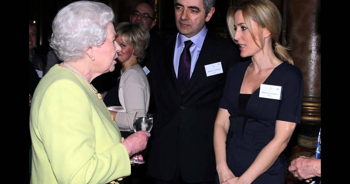 Rowan Atkinson liste de rencontre