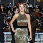 Hunger Games : Jennifer Lawrence, la bombe qui va remplacer Kristen Stewart ?
