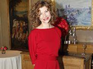 Bixente Lizarazu et Florence Pernel très élégants pour un double anniversaire
