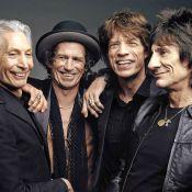 Keith Richards et Mick Jagger font la paix pour le 50e anniversaire des Stones