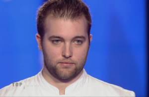Top Chef 2012 : Carl éliminé, Jean très hautain et Norbert retrouve son Julien
