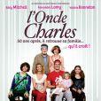 L'affiche du film L'Oncle Charles
