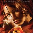 L'affiche du film Hunger Games