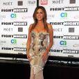 Rita Wilson, épouse de Tom Hanks, lors  de la soirée Celebrity Fight Night XVIII, le 24 mars 2012 à Phoenix.