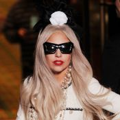 Lady Gaga : Au naturel, sans maquillage, elle est méconnaissable !