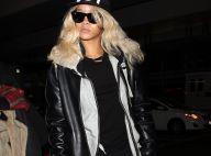 Rihanna : Petite baisse de moral, sa relation avec Ashton Kutcher la tracasse ?