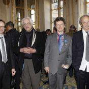 Michel Gondry et Patrick Chesnais en famille : Deux stars du cinéma épinglées