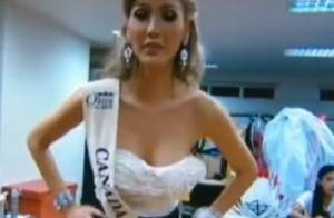 Jenna Talackova : La reine de beauté transexuelle en route vers Miss Univers ?