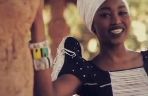 Inna Modja : Son émouvant message de réconfort au Mali, le clip ''For my land''