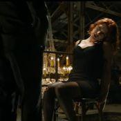 Avengers : Scarlett Johansson copie Drew Barrymore dans Charlie's Angels ?