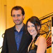 Arié Elmaleh : Virginie Ledoyen, son amoureuse qui ne cesse de le fasciner
