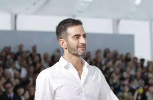 Marc Jacobs, futur roi de la beauté