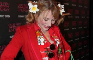 Julie Depardieu : ''Je suis une maman speed''