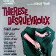 Thérèse Desqueyroux  (1962) de George Franju.