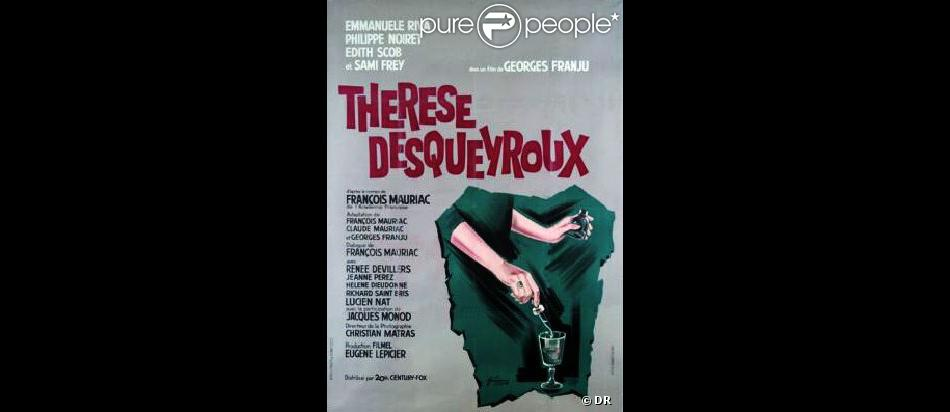 therese desqueyroux essay Two thÉrÈse desqueyrouxs  unfortunately nobody seems to have taken on the task of writing an essay on the director for senses of  therese desqueyroux.