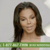 Janet Jackson : Incroyablement amincie grâce à son régime miracle