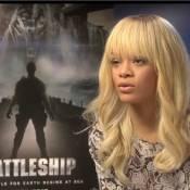 Rihanna : ''J'ai pu m'amuser à botter les fesses de sacrés beaux salopards''