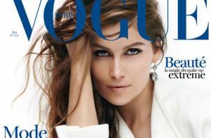 Laetitia Casta : actrice et muse de Vogue à l'approche du Festival de Cannes