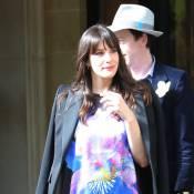 Liv Tyler : L'élégante égérie Givenchy est à Paris et relance le printemps