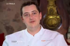 Cyrille (Top Chef) : ''Maintenant, j'ai trois mois de réservations d'avance''