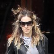 Sarah Jessica Parker : Le délicieux faux pas de la fashion star