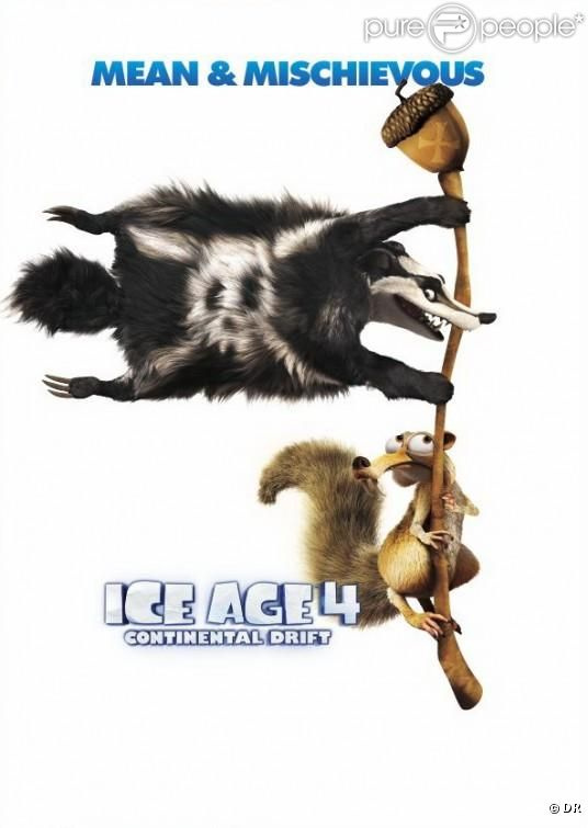 ice age 4 gupta voice - photo #20