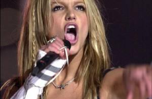 Britney Spears : son grand retour à Londres !