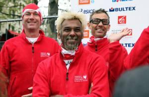 PPDA, Satya, Paul Belmondo et Sylvie Tellier courent pour les petits cardiaques