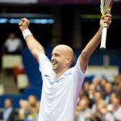 Ivan Ljubicic : Retraite de la grande gueule du tennis ancien réfugié de guerre