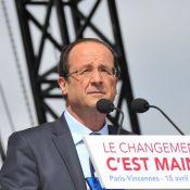 François Hollande : Le candidat PS s'offre le coach vocal de la Star Academy