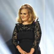 Adele très influente aux côtés de Rihanna, Claire Danes et Barack Obama