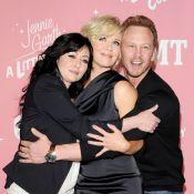 Jennie Garth : Son anniversaire avec ses amis Shannen Doherty et Ian Ziering