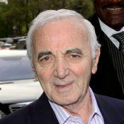 Charles Aznavour : Annulation mystère de ses trois concerts à New York