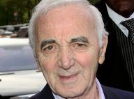 Charles Aznavour explique son incident de New York avec 'un producteur escroc'