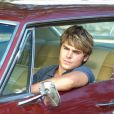 Zac Efron dans  The Paperboy  de Lee Daniels.