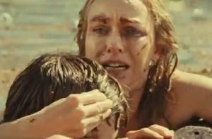The Impossible : Bande-annonce spectaculaire avec Naomi Watts et Ewan McGregor