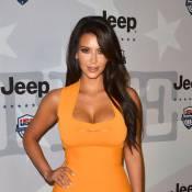 Kim Kardashian : Superbe avec Common et Olivia Munn, elle livre son secret